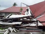 Caritas sends aid to Tonga after cyclone