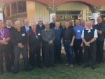 Anglican and Catholic bishops meet in Wellington