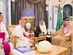 Christian communities in Saudi Arabia possible