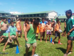 Catholic schools in Samoa receive a government grant of $2 million talā