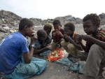 World's worst humanitarian crisis escalating