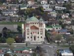 Timaru's Basilica to get $3.9m earthquake upgrade