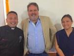 Faith, food and martial arts celebrated