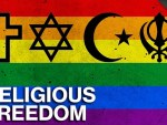 Aggressive nationalism fuelling hatred against religion