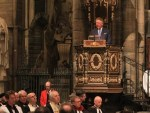 Prince Charles praises persecuted Christians' inspiring faith