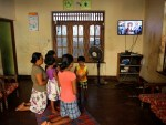 Mass cancelled in Sri Lanka