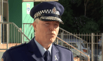 Police give safety briefings to places of worship