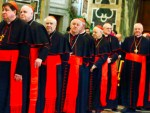 Curia reform: Changing attitudes, not just structures