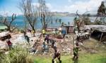 Environmental degradation seriously concerns Fiji