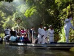 Evangelical missions a major threat to Amazon culture