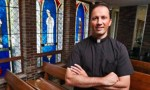 Fr Hartman: Divorcée, father of two and priest