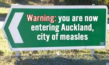 anti-vaxxers