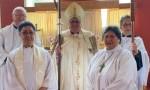 First Māori Woman Bishop welcomed at Rangiatea Church