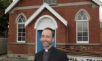 Social housing to replace church hall