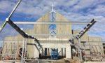 Thriving Church community gets its church