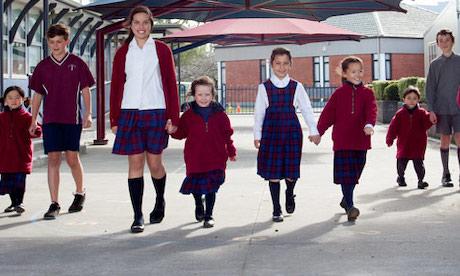 stat-integrated schools