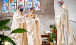 Parishioner sacraments in question after priest's own invalid baptism