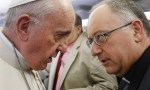 "Our next pope ""won't be able to go back"" on Francis' reforms"