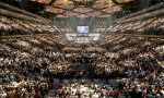 Megachurches continue to grow and diversify