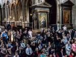 Paris parish to close