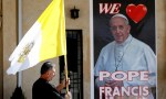 Vatican ambassador to Iraq has COVID: Concerns mount about pope's trip
