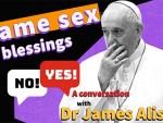 same sex blessing