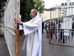Lourdes shrine to reopen