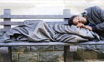 Homeless Jesus: responding to those in need