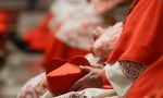 Con men disguised as cardinals arrested in sting
