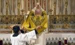 The Traditional Latin Mass is not going away soon