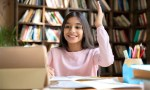Students who are more adaptable do best in remote learning