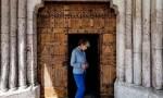 Call for bishops in France to resign en masse over sex abuse scandal