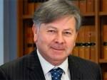 Judge Peter Callinicos