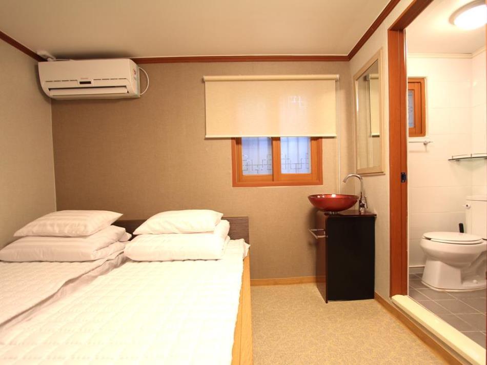 88 Hostel Seoul