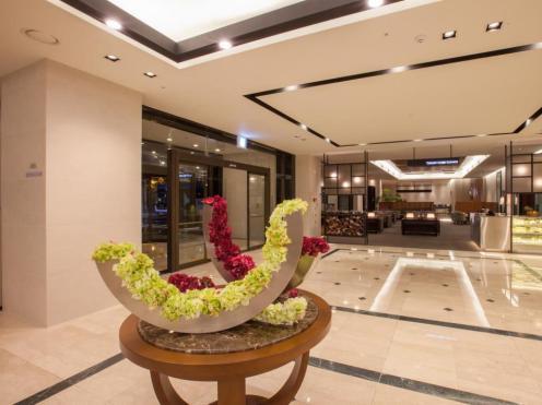 Best Western Incheon Royal Hotel