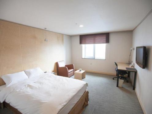 Changwon Hotel