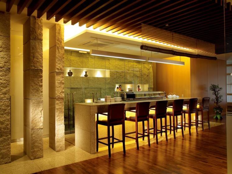 Daegu Grand Hotel