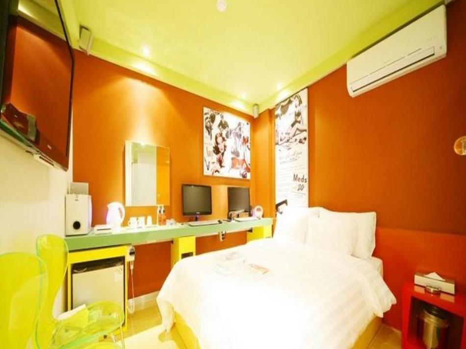 Echae Hotel 2