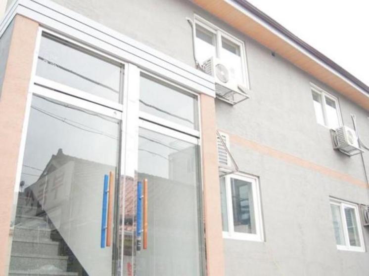 Gom Hostel Dongdaemoon