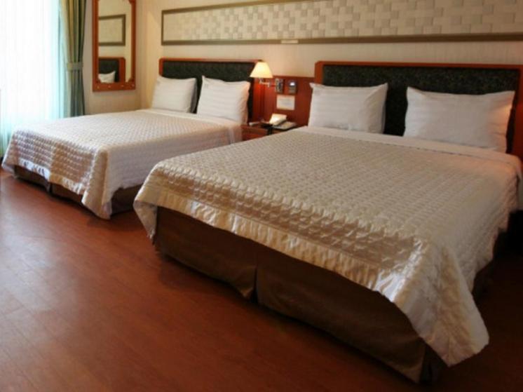 Goodstay Hotel Amaranth