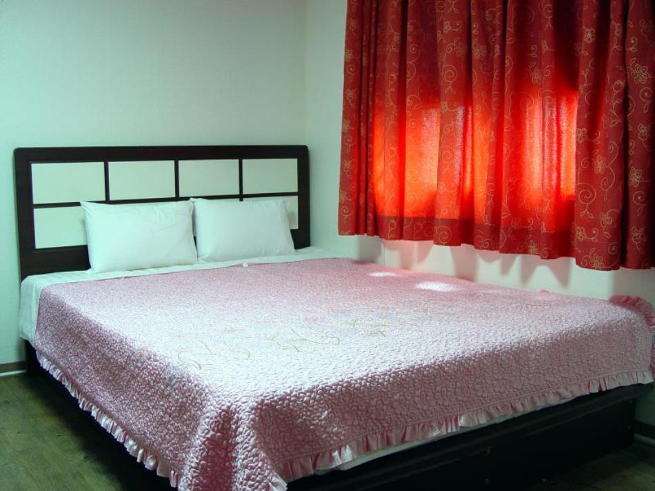 Goodstay Saewha Hostel