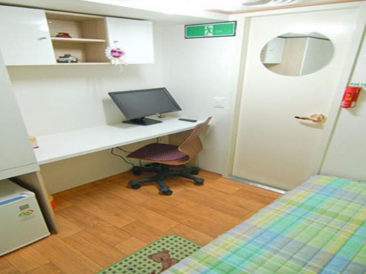 Hill Livingtel Yongsan