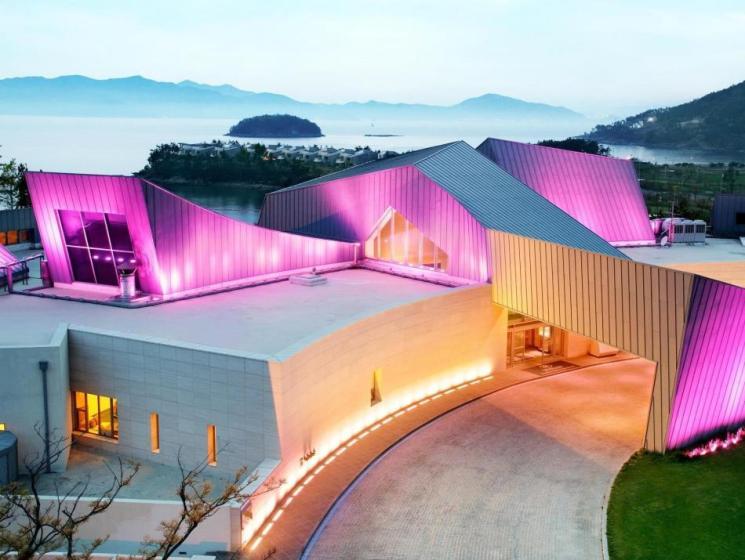 Hilton Namhae Golf and Spa Resort