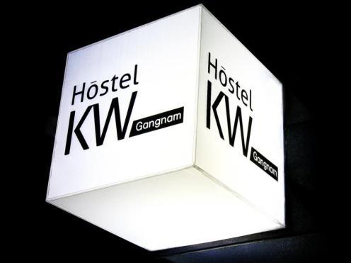 Hostel KW Gangnam
