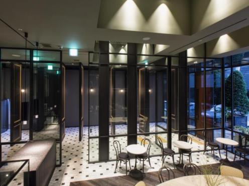 Hotel Gangnam Star