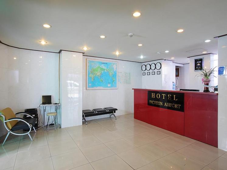Hotel Incheon Airport