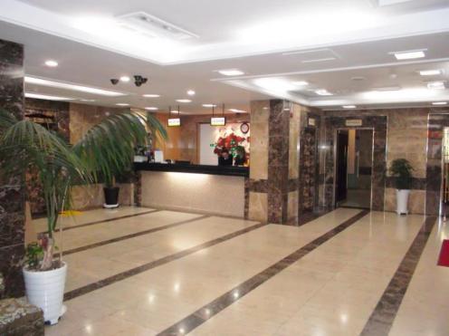 Hotel June Incheon Airport