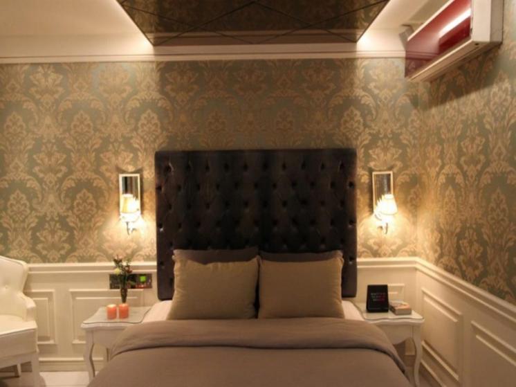 Hotel Lava Seocho