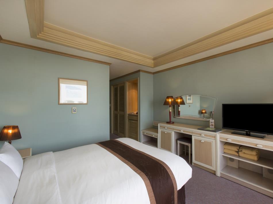 Hotel Riviera Haeundae