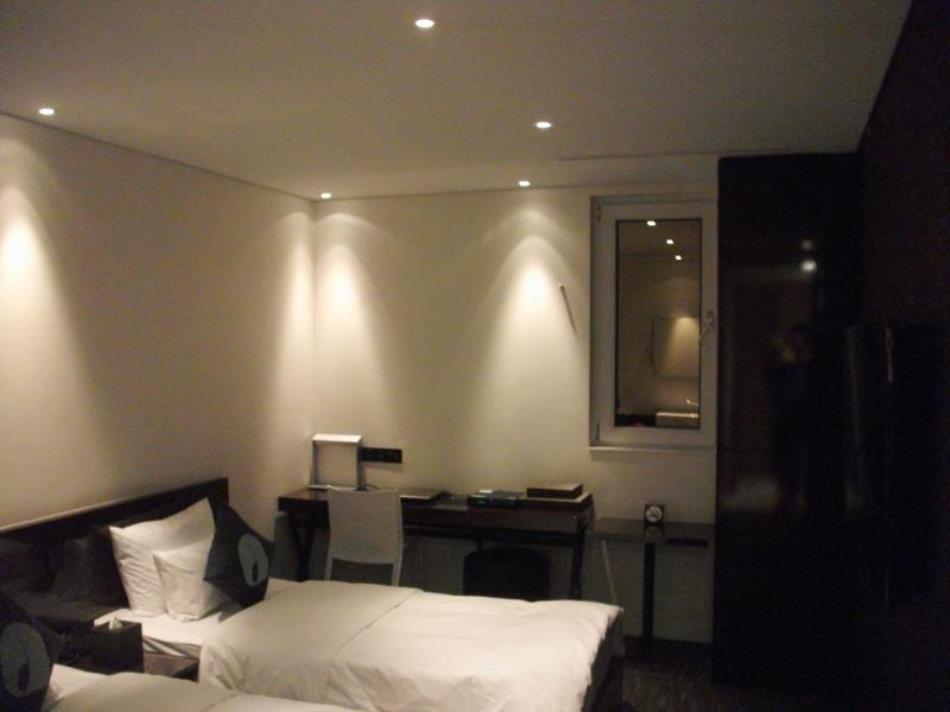 Hotel The Designers Samseong